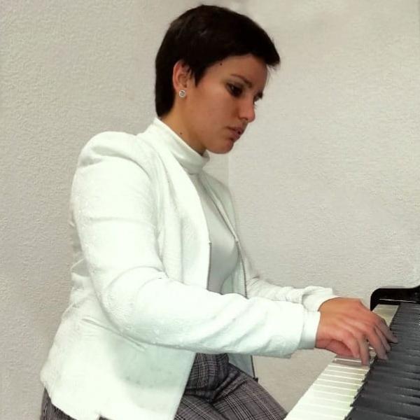 Luz M. Diaz