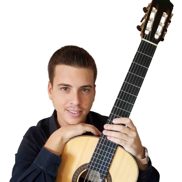 Jose M. Prieto