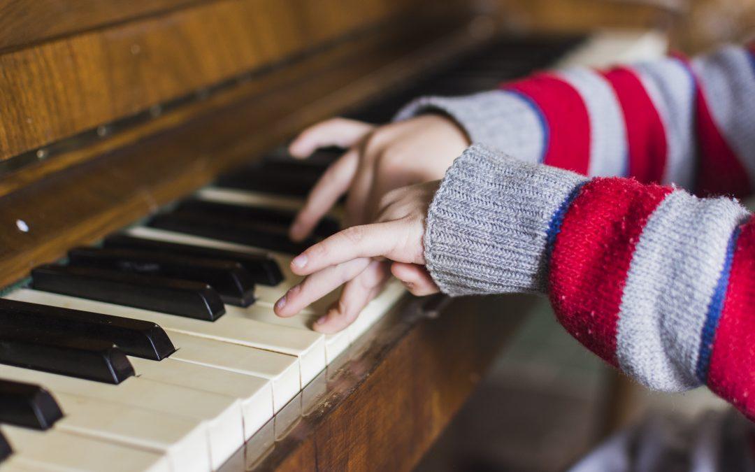 Las clases de música generan nuevas conexiones cerebrales en niños