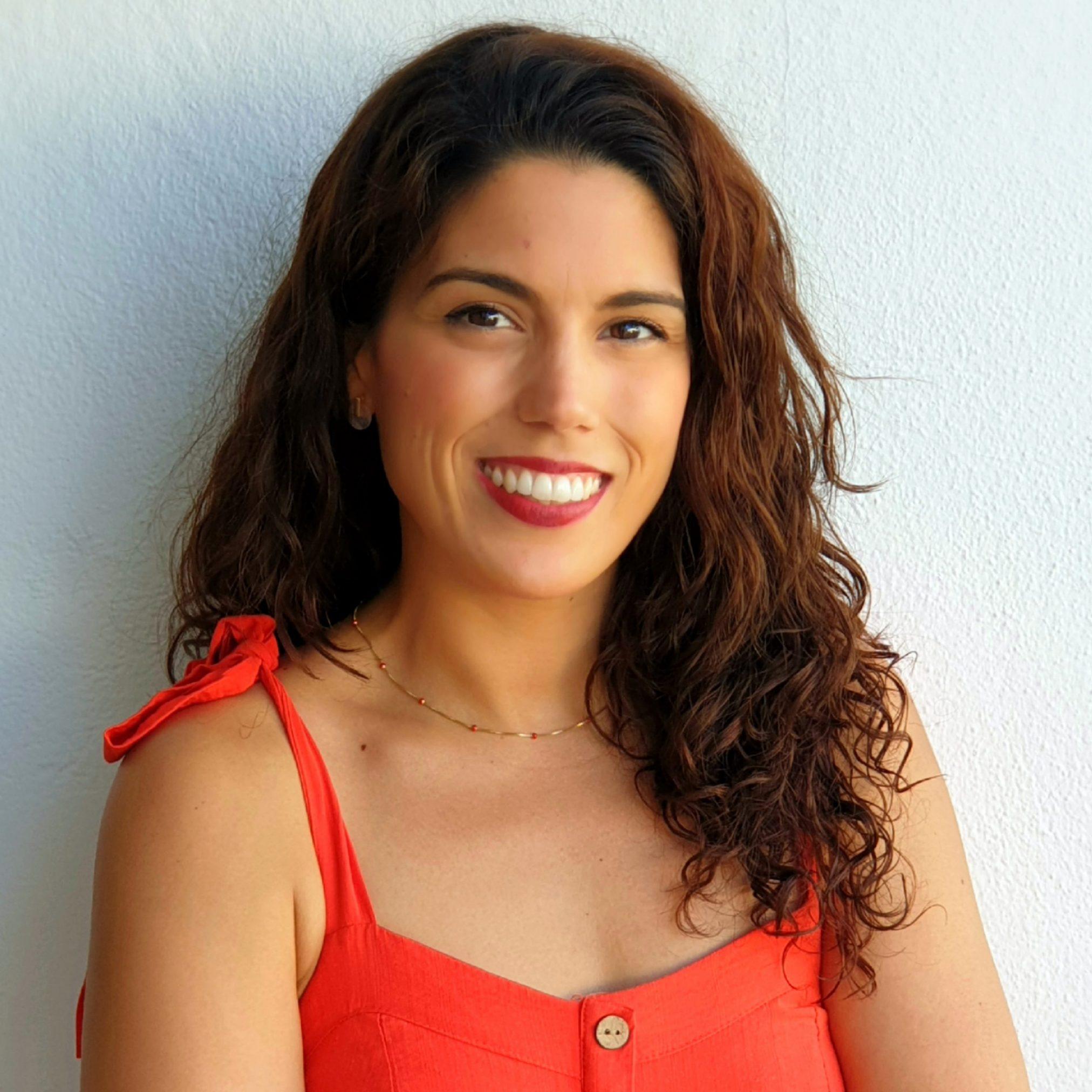 Ana Gutiérrez Guerrero
